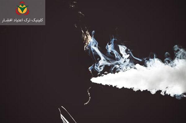 بهانه هایی برای استعمال سیگار