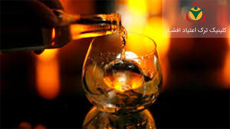 تاریخچه مصرف نوشیدنی های الکلی در دنیا